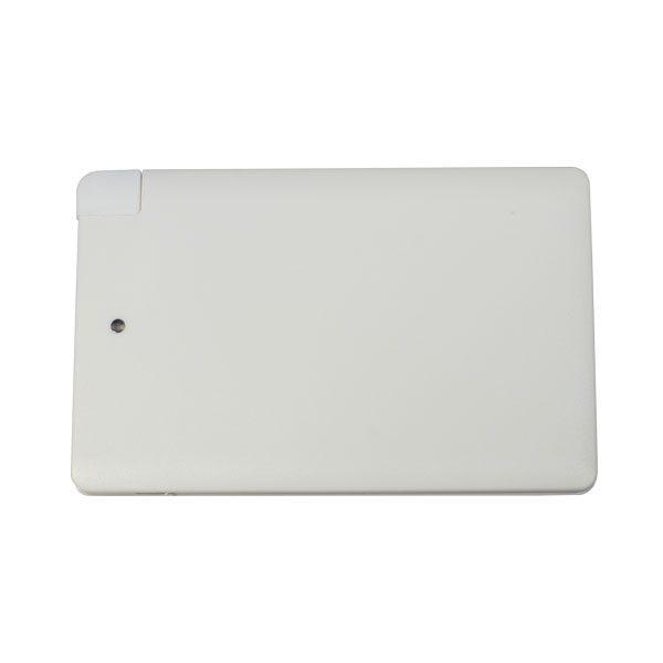 Card Size Powerbank - 2500 mAh