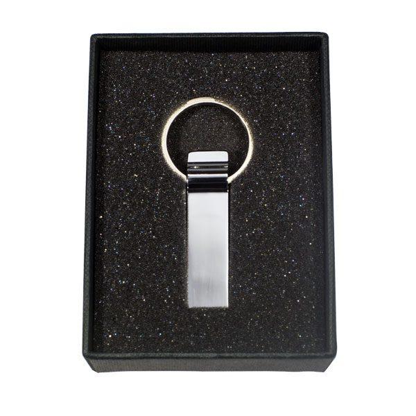 Tekno 190 - Metal Mini USB Drive