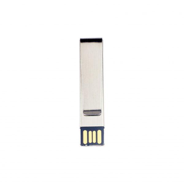 Tekno 170 - Clips Metal USB Drive
