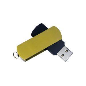 Tekno 220 - Swivel Cap USB Drive