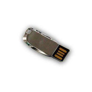 TEKNO 06 – Metal USB Drive