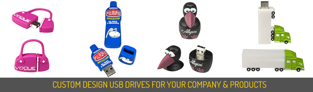 Promotional Custom Usb Drive