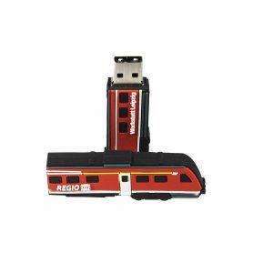 TEKNO 308 – Custom Design Usb Drive